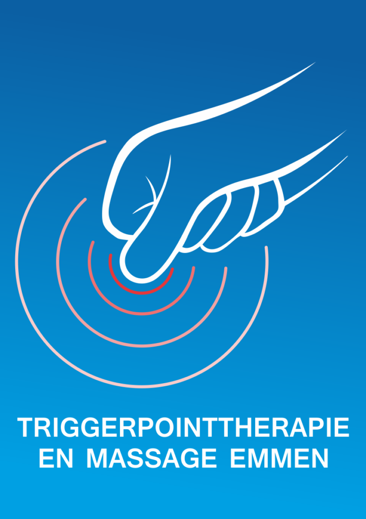 logo-triggerpoint therapie in Emmen